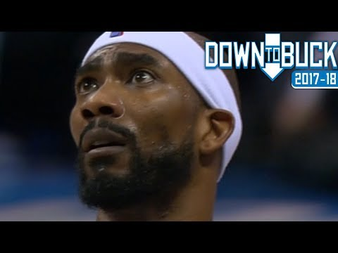 Corey Brewer 17 Points Full Highlights (3/8/2018)