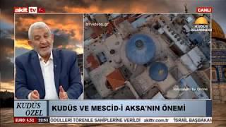 Kudüs Özel - Kudüs ve Mescid'i Aksa'nın tarihi
