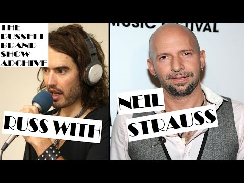Neil Strauss (The Game) Interview | The Russell Brand Show