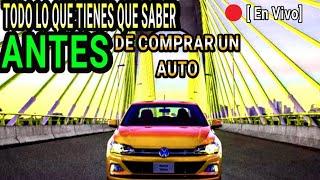 5 Cosas 👉🏻ÉPICAS👈🏻 ANTES de Comprar Un AUTO [Kio Kio]