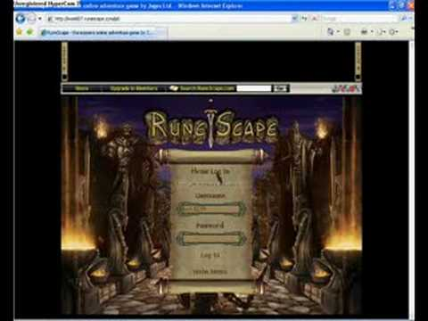 How To Multiple Login In Runescape Youtube