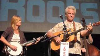 Del McCoury, High On A Mountain