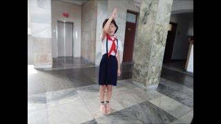Северная Корея 2015. Как в детстве побывал!