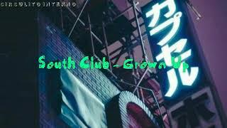 South Club Grown Up Sub Español