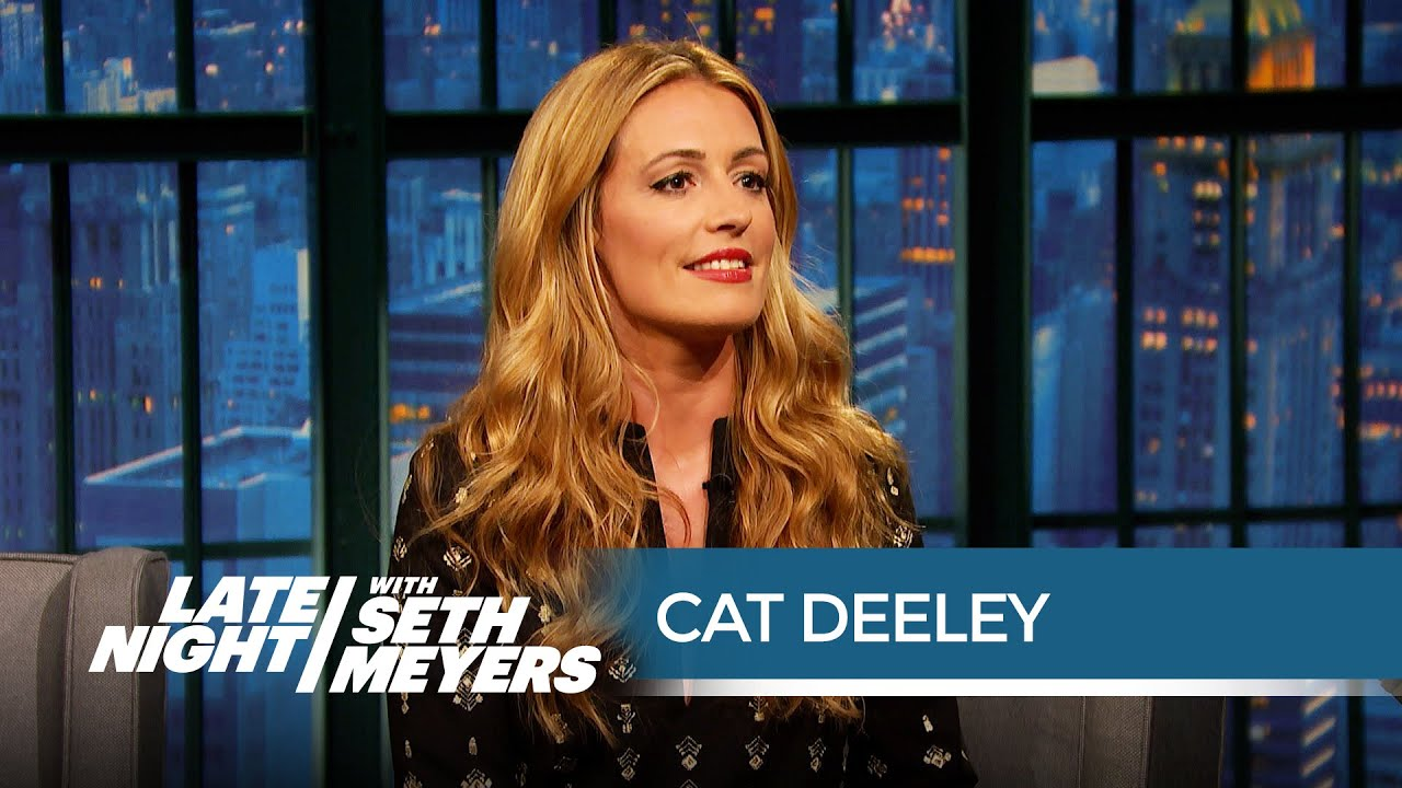 Cat Deeley nudes (22 photo) Ass, 2020, braless