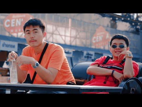 RachYO-Happy Newmia Feat.Mingshan[Official MV] Prod.Mingshan