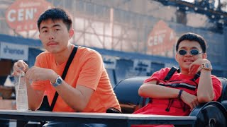 RachYO-Happy Newmia Feat.Mingshan[Official MV] Prod.Mingshan