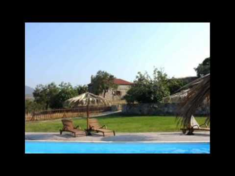 Appartementen Villa's Elpiniki op Lesbos