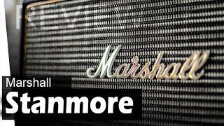 Video Marshall Stanmore Bluetooth Speaker - REVIEW download MP3, 3GP, MP4, WEBM, AVI, FLV Juli 2018