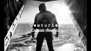 Captain America || Centuries