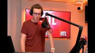 Le journal RTL de 5h