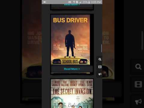 Download full HD 720p and 1080p Movies over Mobile