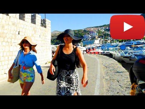 Хорватия Порт Дубровник