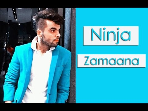 Zamaana | Ninja Ft. Jassi | FULL SONG |...