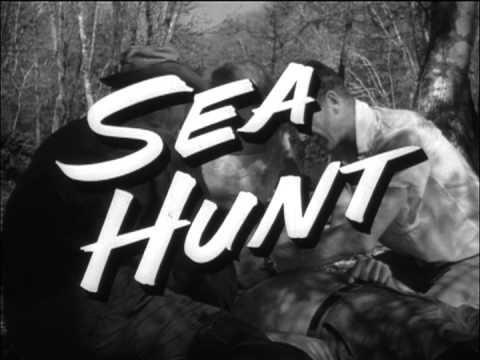 Sea Hunt 1x20 Alligator Story