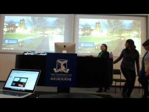 UMMSS Pre-Internship Masterclass #3