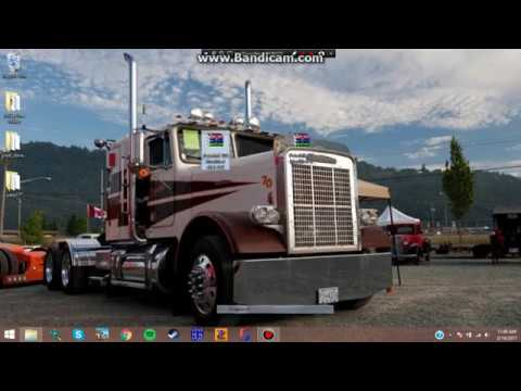 how to compress a SCS file for ATS