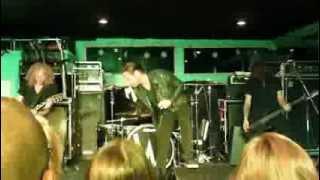 Wayland - The Fishbone - Parkersburg, WV - September 14, 2013