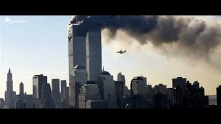 September 11 - The South Tower Attack | United Airlines Flight 175