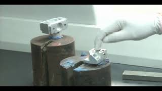 noc18-me62 Lec 51-Laboratory demonstration, Co-ordinate Measuring Machine (CMM)