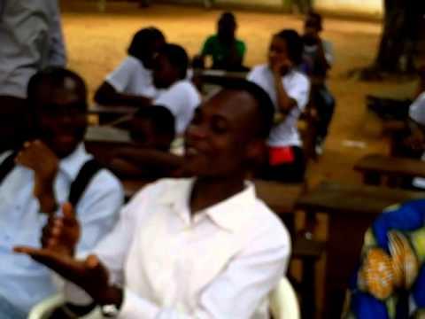 GO4ENGLISH Closing Seeds Togo