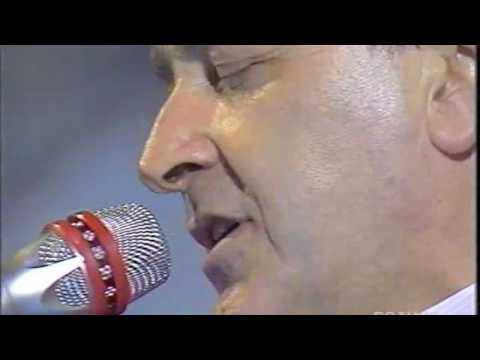 Pierangelo Bertoli   Italia d'oro   Sanremo 1992