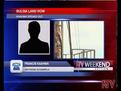 Buliisa residents petition president over land grabbers
