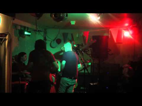 john hayes project live at het pleintje (part 2)