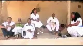 Ethiopian Erob cultural music