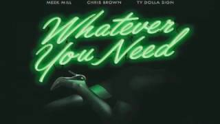 Whatever You Need (Instrumental)