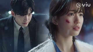 WHILE YOU WERE SLEEPING 당신이 잠든 사이에 Ep 1 Lee Jong Suk Saves Suzy? ENG
