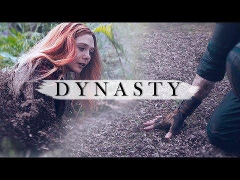 Avengers || Dynasty