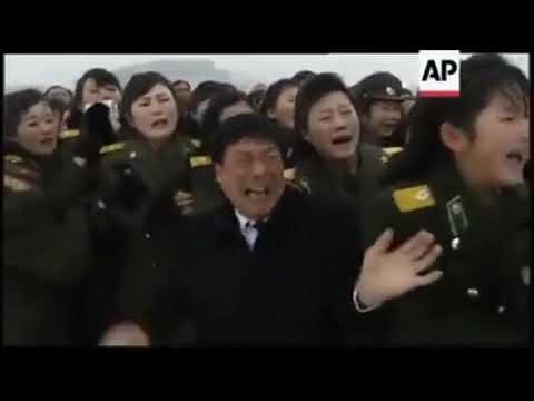 Сдох президент Туркменистана Гурбангулы Пердымухамедов