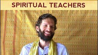 Spiritual Teachers, Integration & Non Judgement - Levels of Consiousness