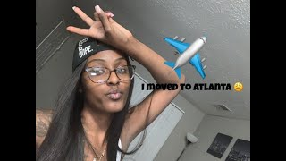 WAS MOVING TO ATLANTA A GOOD IDEA? | Mini Update As To Where I Been and What I Have Been Doing