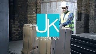 JK Flooring Paceltās Grīdas