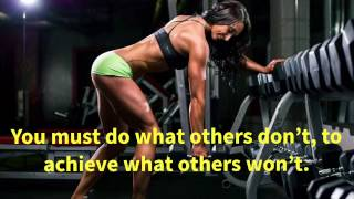 Motivational Get Fit Quotes Quotes For Success