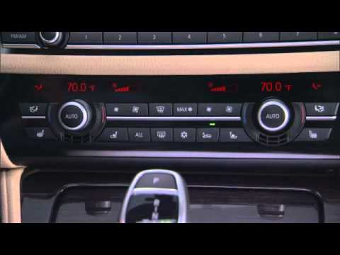 Bmw X5 Air Conditioning