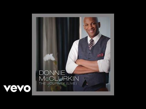 Donnie McClurkin - Stand (Live) [Audio]