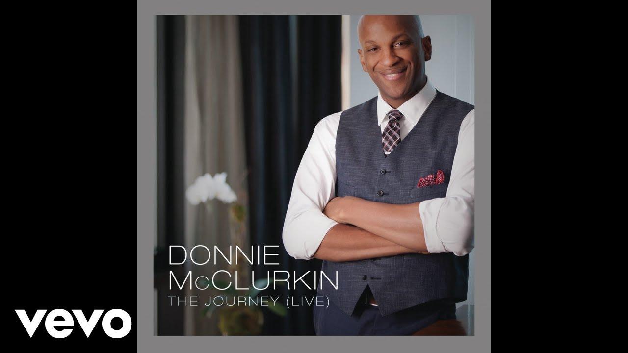 donnie-mcclurkin-stand-live-audio-donniemcclurkinvevo