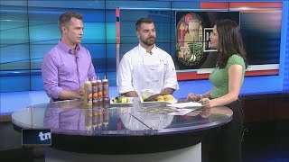 Milwaukee's Downtown Dining Week Starts Thursday
