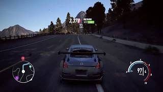 Need For Speed Payback Gameplay Part 3 online streaming