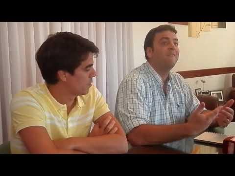Mariano Barroso:El lote para Relleno Sanitario se vendió dejando de lado a la comuna