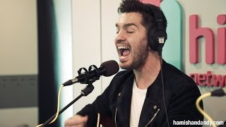 Andy Grammer Covers 'All Time Low'