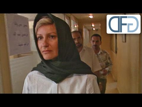 Der Libanon im Jahr 1993 | Sabine Christiansen unterwegs in Beirut