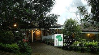The Tall Trees Munnar - Your Dream Destination