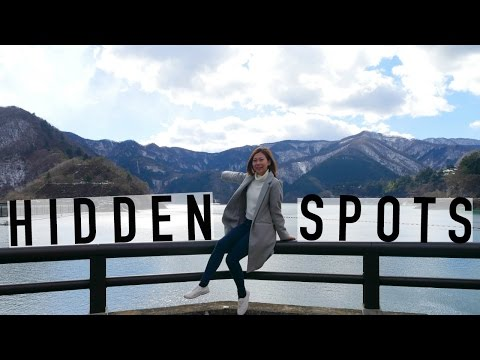 Tokyo Hidden Spots: Nature In Okutama & Onsen Hot Springs Day Trip From Tokyo | Japan Travel Guide