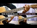 One Avenue Band - Kisah Antara Kita (Instrumental/Full Acoustic/Guitar Cover)