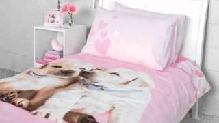 Rachael Hale® Bed Set