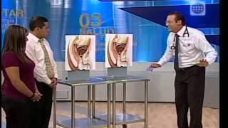 Dr .TV Perú (07-04-2014) - B1 - Tema del día:Me Avergüenza Preguntara mi Esposo